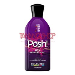 7suns Posh! 250 ml [80X bronzing boost]