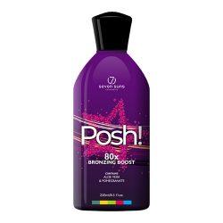 7suns Posh! 250 ml [80X bronzing boost]