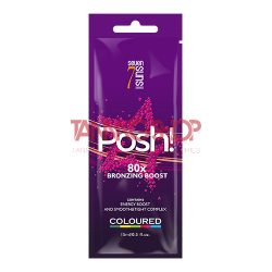 7suns Posh! 15 ml [80X bronzing boost]