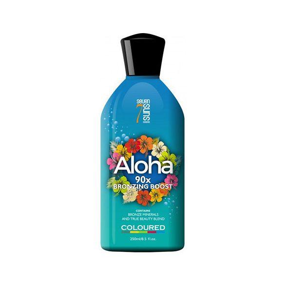 7suns Aloha 250 ml [90X bronzing boost]