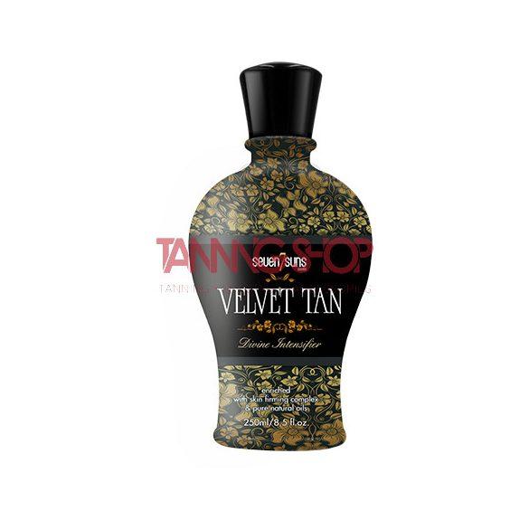7suns Velvet Tan 250 ml [divine intensifier]