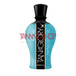 7suns Tan & Glory 250 ml [magnificent black bronzer]