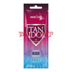 7suns Tan Idol 15 ml [advanced black bronzer]
