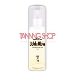 7suns Golden & Glow 100 ml [tanning elixir oil]