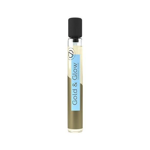7suns Golden & Glow 5 ml [tanning elixir oil]