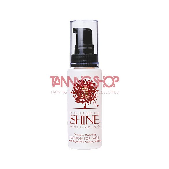 7suns Youthful Shine Lotion for Face 50 ml [anti-aging arckrém]