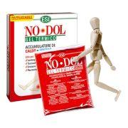 ESI NO-DOL 1 db többször felhasználható hűthető-melegíthető géltasak