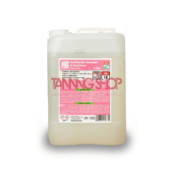 Brilliance fertőtlenítős mosogató- és tisztítószer 1000 ml