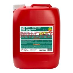 Brilliance klóros tisztítószer szuperkoncentrátum 20 liter