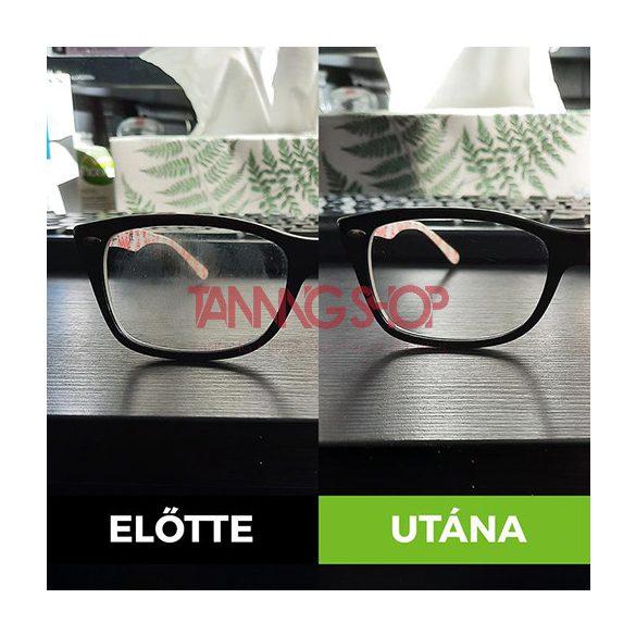 CLEANNE CleannEyes szemüvegtisztító 60 ml