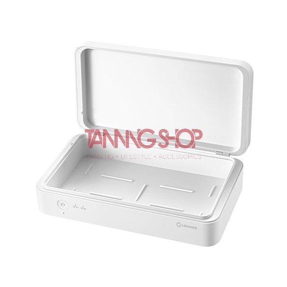 Ledvance LED UV-C fertőtlenítő doboz, USB, 1000mA akkuval