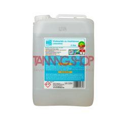 Brilliance vízkőoldó és tisztítószer 5 liter [utántöltő]