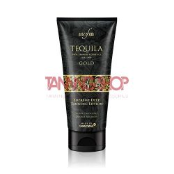 Art of Sun TEQUILA GOLD Supreme Deep Tanning Lotion 200 ml