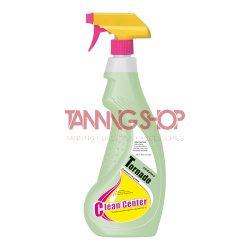 Clean Center TORNADO illatosító folyadék ZÖLDALMA 750 ml [karton - 8 flakon]