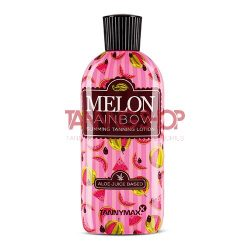Tannymaxx MELON RAINBOW Slimming Tanning Lotion 200 ml