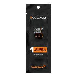 Tannymaxx XCOLLAGEN 1 Nourishing Moisturizer + Luminous Tan 15 ml