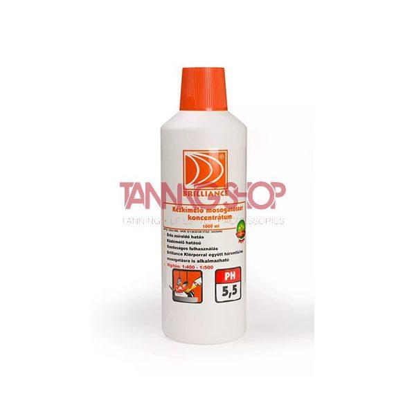 Brilliance kézkímélő mosogatószer koncentrátum 1000 ml