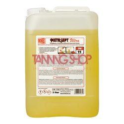 Brilliance METASEPT ULTRA folyékony felületfertőtlenítő koncentrátum 5 liter