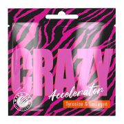 Wild Tan CRAZY ACCELERATOR 15 ml [Tyrosine & Collagen]