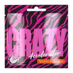 Wild Tan CRAZY ACCELERATOR 15 ml [Tyrosine & Collagen]