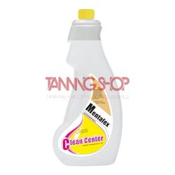 Clean Center MENTAFEX szőnyegsampon 1 liter [karton - 8 flakon]