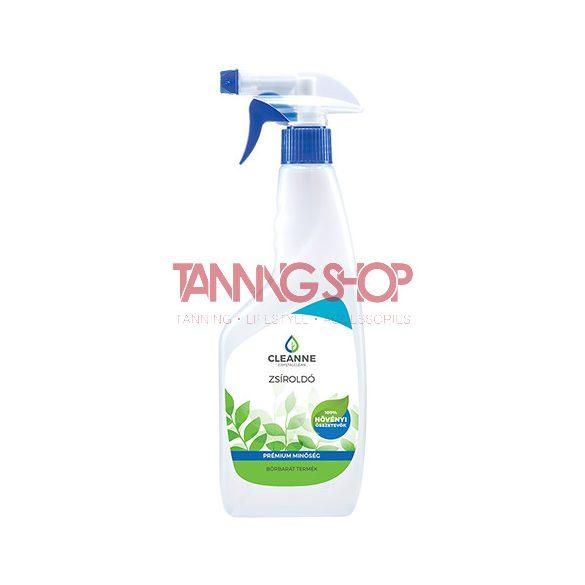 CLEANNE zsíroldó 500 ml [extra erős]
