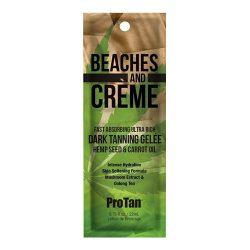 Pro Tan Beaches & Créme Gelée 22 ml
