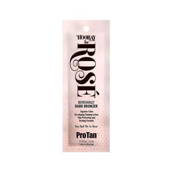 Pro Tan Hooray for Rose Dark Bronzer 22 ml