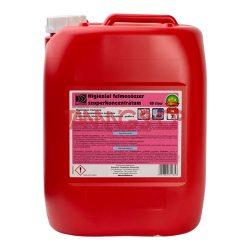Brilliance higiéniai felmosó szuperkoncentrátum 20 liter