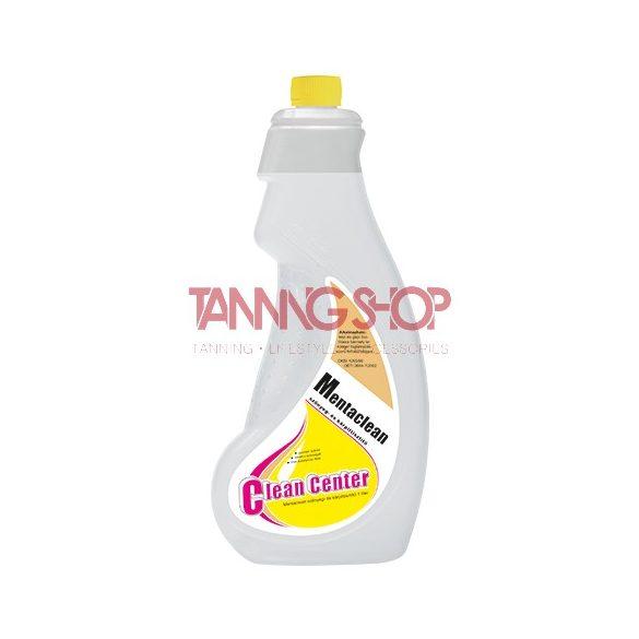 Clean Center MENTACLEAN szőnyegtisztító 1 liter [karton - 8 flakon]