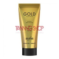Art of Sun - GOLD Brillant Dark Bronzer 200 ml