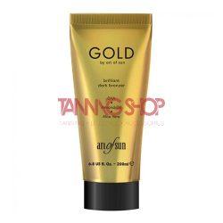 Art of Sun - GOLD Brillant Dark Bronzer 200 ml