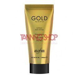 Art of Sun - GOLD Brillant Dark Tanner 200 ml
