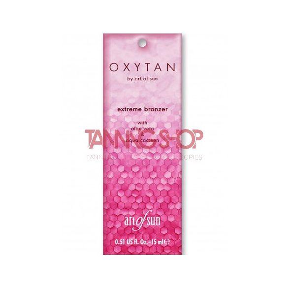 Art of Sun OxyTan Extreme Bronzer 15 ml