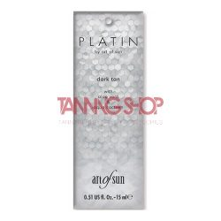 Art of Sun - PLATIN dark tan 15 ml