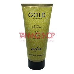 Art of Sun - GOLD Brillant Dark Bronzer 200 ml [LIMITED]