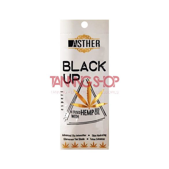 Asther Black Up 15 ml [75X]