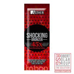 Asther Shocking Bronzer 15 ml
