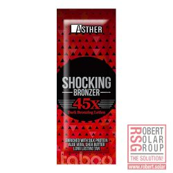 Asther Shocking Bronzer 15 ml