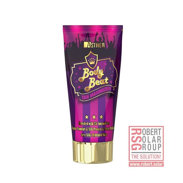 Asther Body Beat 150 ml