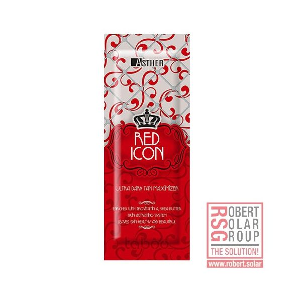 Asther Red Icon 15 ml
