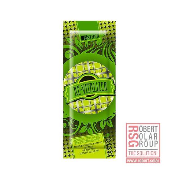 Asther RE-Vitalizer 15 ml [szoláriumozás utáni ápoló testápoló]