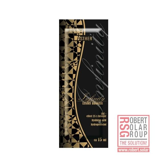 Asther Expert Infinity Bronzer 15 ml