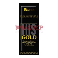 Asther HIS Gold 15 ml [férfiaknak]