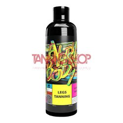 Any Tan EVERYBODY Legs Tanning Luxury Brown 250 ml [400X]