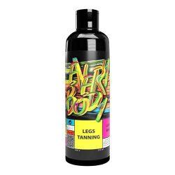 Any Tan EVERYBODY Legs Tanning Luxury Brown 250 ml [400X]