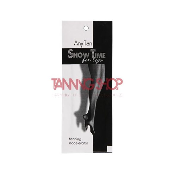 Any Tan Show Time 10 ml [lábkrém]