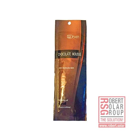 Any Tan Chocolate Mousse 20 ml [100X]