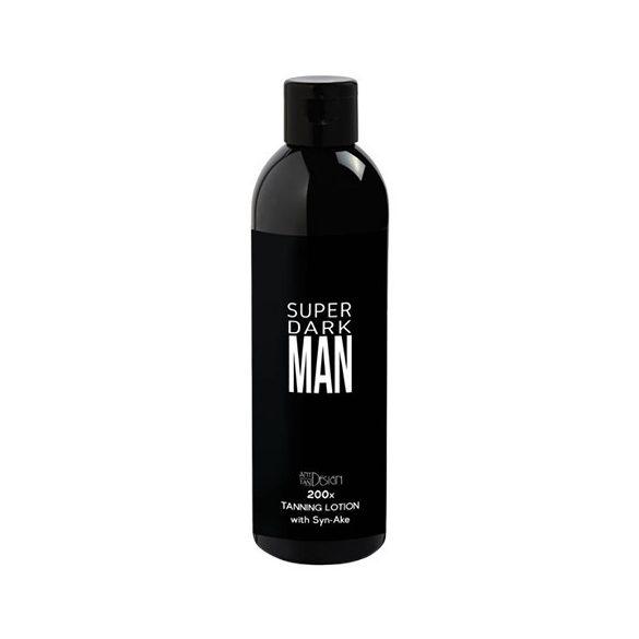 Any Tan Super Dark Man 250 ml [200X]