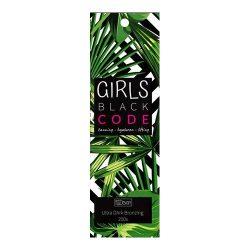 Any Tan Girls Black Code 20 ml [200X]